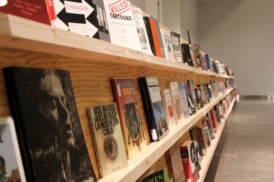 Hundreds of books make up the list of banned books in prisons.