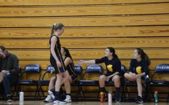 Girls basketball takes win against Mounds Park