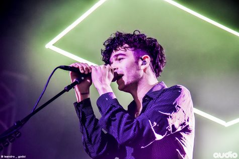 [TRACK BREAKDOWN] The 1975's new album: a modern masterpiece
