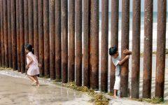 Violence at U. S. / Mexico border spurs debate