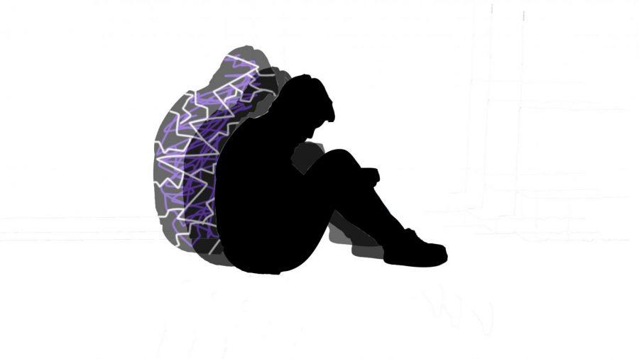 Childhood trauma leaves impact far past childhood