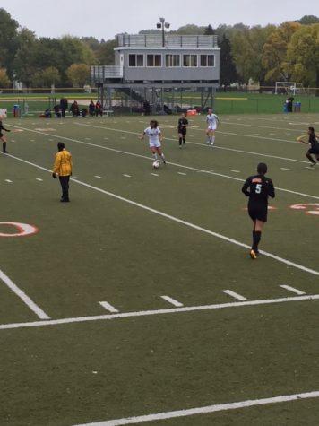 Spartan GVS dominates Humboldt