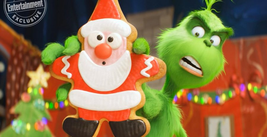 The+Grinch+is+a+fun%2C+heartwarming%2C+and+well-made+film+that+would+be+a+fun+outing+for+the+whole+family.