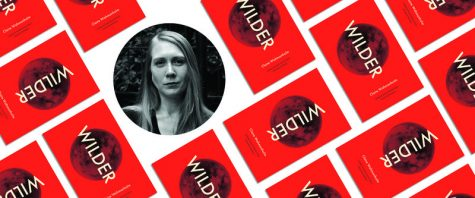 Wahmanholm book of poetry, Wilder, was published last November by Milkweed Editions press.