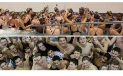SPARKS and Trojans may lose swim team after current season