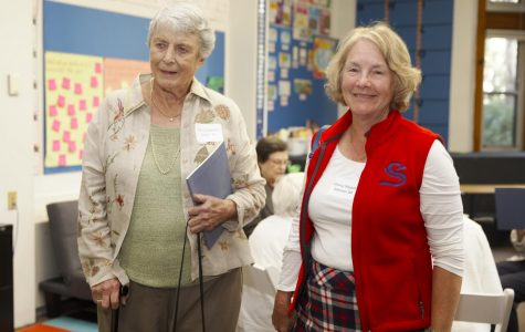 Johnson created lasting friendships at Summit School
