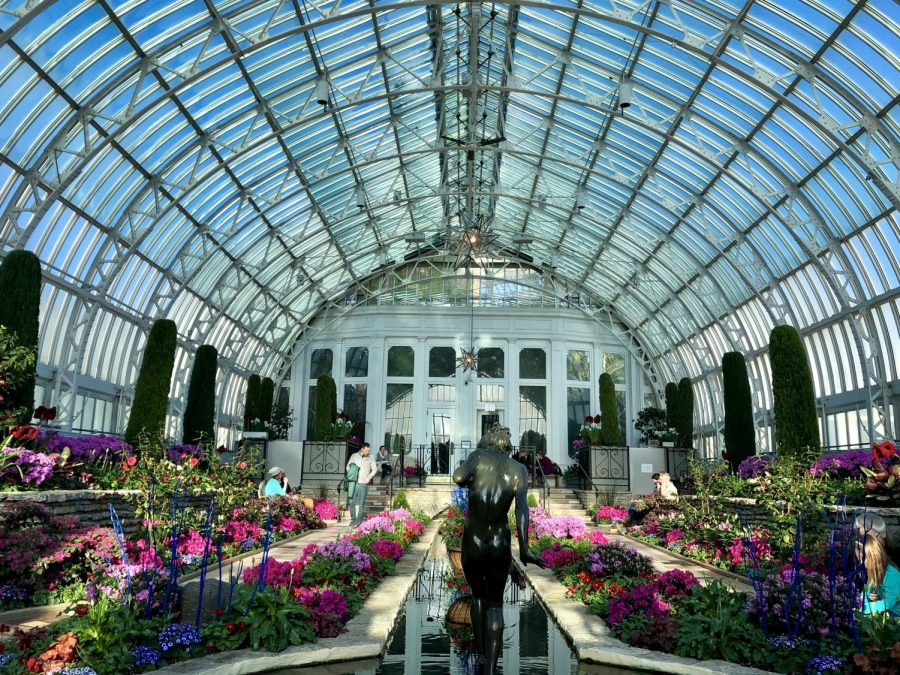 The+Como+Park+Conservatory+is+open+7+days+a+week+from+10%3A00+a.m.+to+4%3A00+p.m.+
