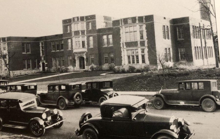 Summit School to SPA Lower School: then to now