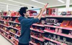 Discount Candy Day: making the best of post-Valentine's deals