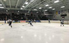 Totino-Grace closes out the boys hockey season