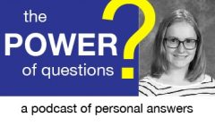 Power of Questions: Tina Wilkens
