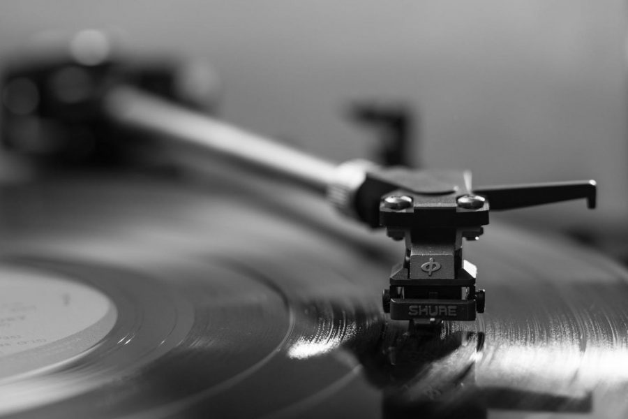Ranging from your parents' favorites like Billie Holiday and contemporary legends like Kendrick Lamar, this  playlist encases a lot of inspiring black artists.