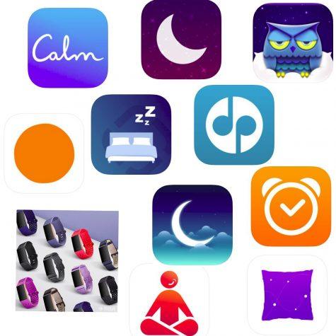 Sleep tracking apps gain popularity, benefits outweigh drawbacks