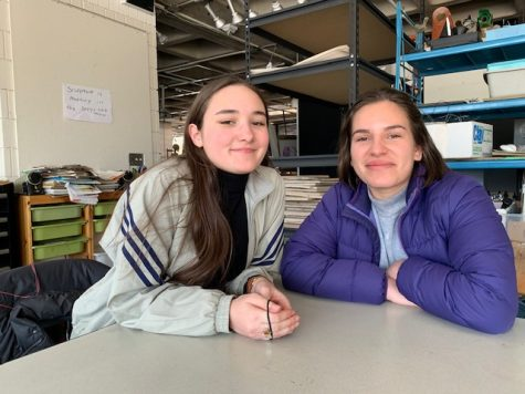 Non-French speaking students can benefit from exchanges, too