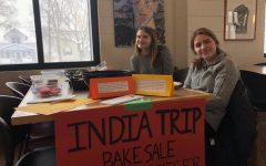 India trip preparation focuses on multicultural experience