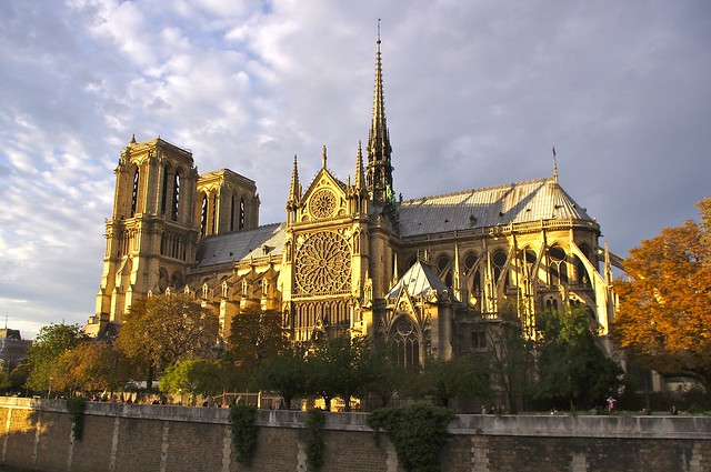 Students from French exchange share Notre Dame memories