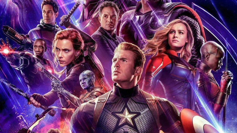 Avengers: Endgame is the conclusion to the Marvel Cinematic Universe.