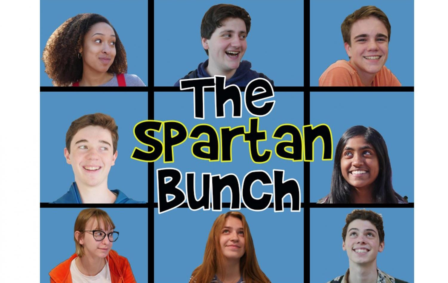 Unlike The Brady Bunch, SPA students need to bunch together and reach out to everyone, not just students in their grades.