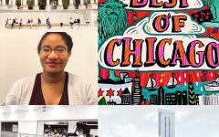 [PODCAST] Senior Project Ep. 2: Interning at Chicago Magazine