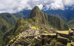 Annual Peru Trip builds language skills and expands world view for students
