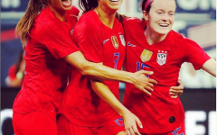 Women's world cup spurs excitement