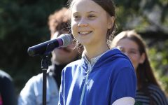 Greta Thunberg vs. the thousands of people who came before her