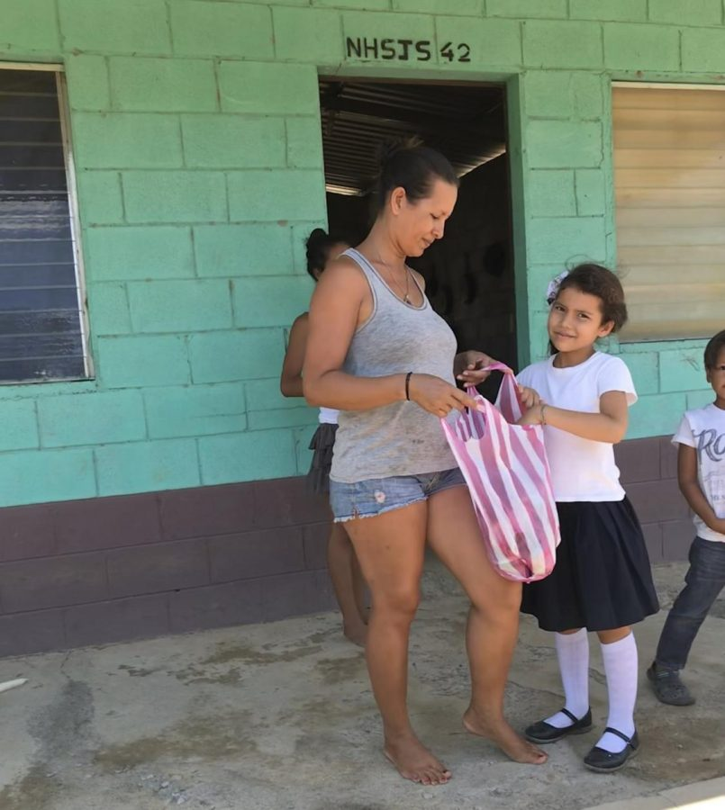 End of a tradition: Julian Duffy reflects on service in Nicaragua