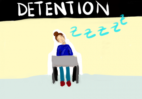 Detentions: are they the right way to deal with problems?