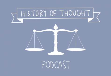History of Thought is a weekly podcast series.