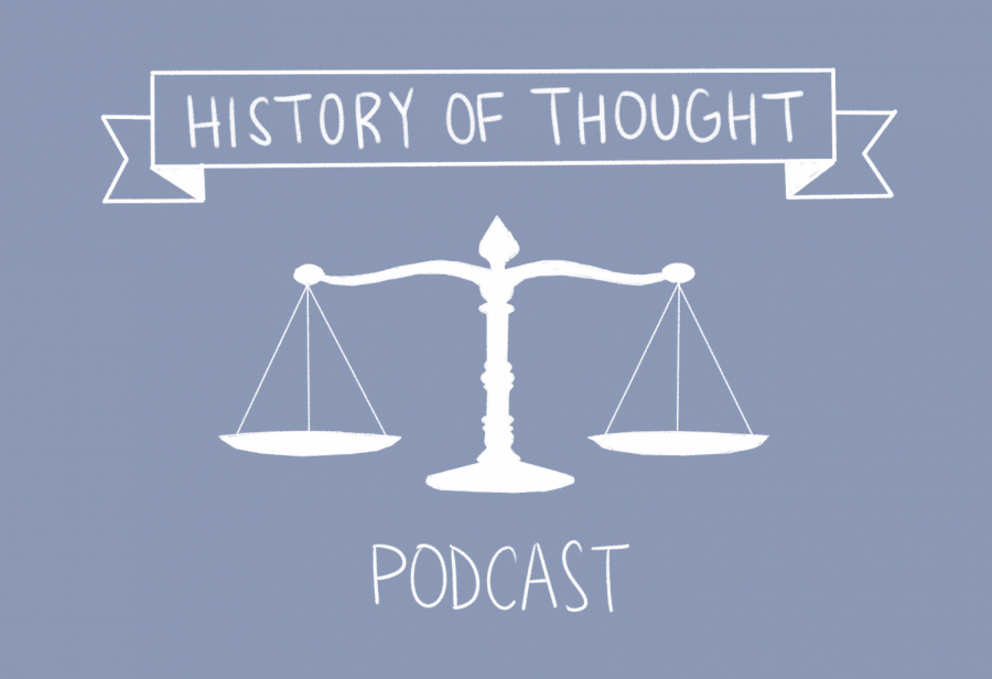 History+of+Thought+is+a+weekly+podcast+series.
