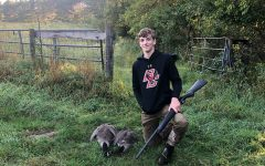 [10 QUESTIONS] Bottern's newfound appreciation for nature through hunting