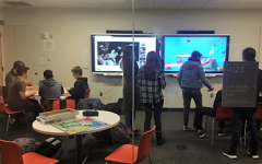 9th Graders start new Gamer Club