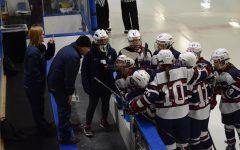 Girls hockey beats Minnehaha in Tuesday game