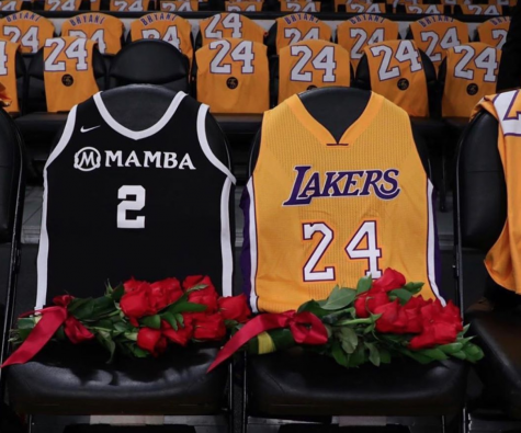 More than just a basketball player: community reacts to the death of Kobe Bryant