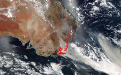 Australia battles making decisions about bushfires