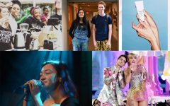 Top five A&E stories from 2019