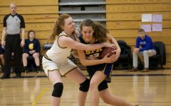 Girls Basketball beat rivals Breck in an upset