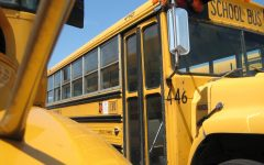 Athletic department strives to counter bus driver shortage