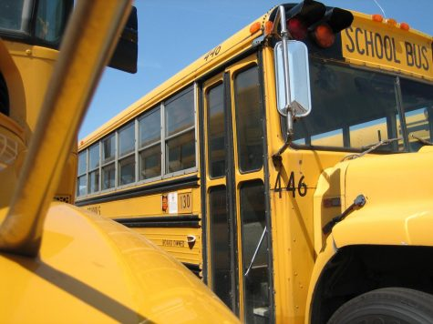 School bus drivers are harder and harder to come by, due in part to the irregular hours the job requires them to work.