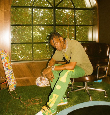 [THROWBACK REVIEW] Travis Scott combines styles to produce Rodeo