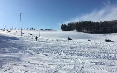 Enjoy the snow at Green Acres Tubing