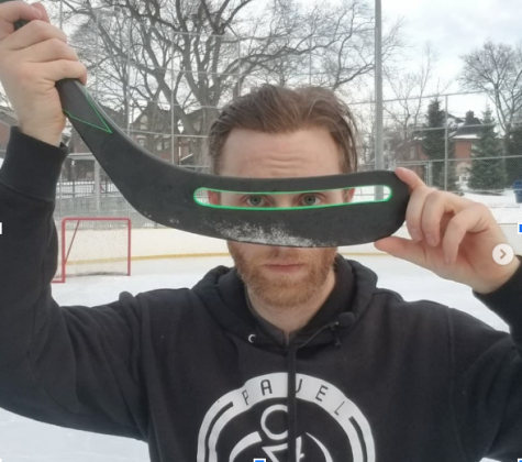 [PRODUCT REVIEW] Nexus changes perception of hockey sticks