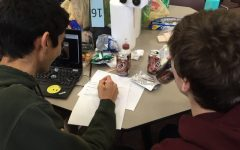 SPA Science Olympiad prepares for state after regional tournament