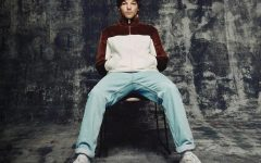 "[ALBUM REVIEW] Louis Tomlinson releases first solo album ""Walls"""