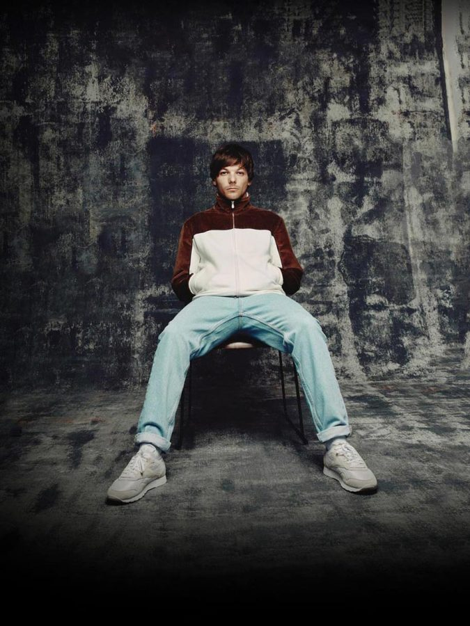[ALBUM REVIEW] Louis Tomlinson releases first solo album Walls