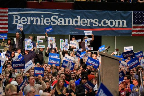 Sanders rally energizes Minnesota voters ahead of Super Tuesday