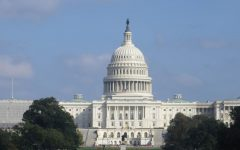 Largest stimulus package in U.S. history passed by Congress, signed by President