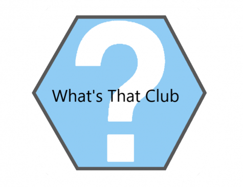 What's That Club? is a podcast exploring various student organizations.