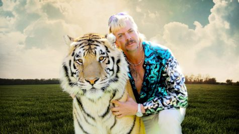 Joe Exotic is the owner of the GW Zoo, home to many big cats, in Oklahoma. The documentary follows his never-ending quarrel with Carole Baskins and the law