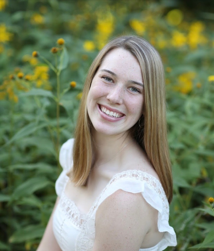 Senior Kathleen Bishop's exemplary actions have allowed her to become a 2020 Athena Awards winner.